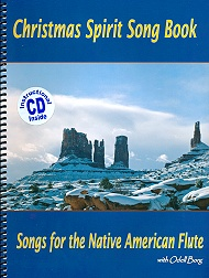 Buch 'Christmas Spirit Song Book' - Copyright STEINKLANG