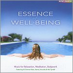 CD: Essence of Well-Being - Copyright STEINKLANG