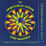 CD:  Come Together Songs 2.Buch  2.CD - Hagara Feinbier - Copyright STEINKLANG