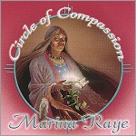 CD: Circle of Compassion - Copyright STEINKLANG