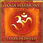CD: Yoga Harmony- Terry Oldfield - Copyright STEINKLANG