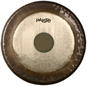 PAISTE Symphonic-Gong - Copyright STEINKLANG