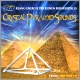 CD 'Crystal Pyramid Sounds' - Copyright STEINKLANG